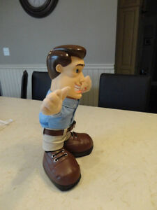 """Collectible """"Mr. Wonderful"""" - Not working but Maybe an easy fix Kitchener / Waterloo Kitchener Area image 3"""