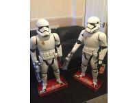 Star Wars Battle Buddy 48 Inch Stormtrooper