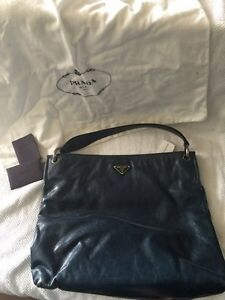 Authentic Prada purse