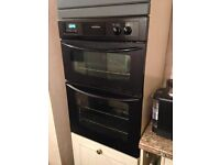 Black Stoves Newhome GAS oven and grill! Used but in fantastic condition. Very clean.