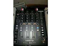Allen and Heath Xone 43 DJ Mixer