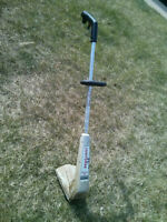 Craftsman Electric Weed Wacker