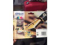 Epson Multipack Cartridge