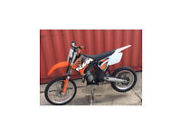 KTM SX85/105 BORE KIT BIG WHEEL 2012