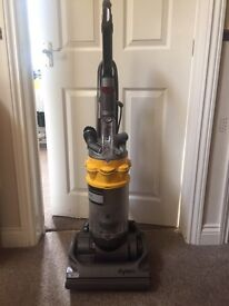 Dyson DC-14 just been serviced.
