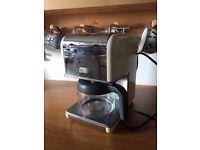 Kenwood Kmix coffee machine