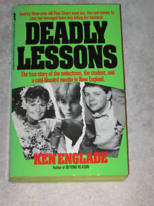 ....DEADLY LESSONS [Englade]...A True Story...