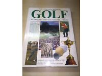 Complete book of golf - techniques guide golfing help