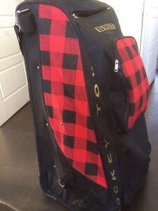 GRIT tower hockey bag Edmonton Edmonton Area image 3