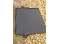 Quality boot liner for Citreon Picasso