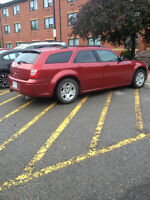 2005 Dodge Magnum Wagon CERTIFIED AND E-TESTED