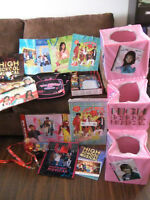 Collection High School Musical