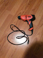 Free Black and Decker Cord Drill