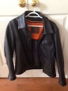 Women's Leather Jacket and Chaps London Ontario image 1