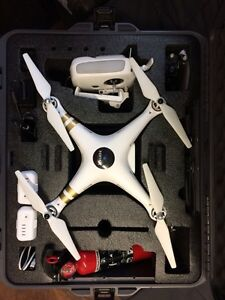 Phantom 3 Professional 4K drone in Orillia Kawartha Lakes Peterborough Area image 2