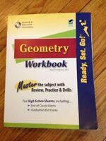 High School Geometry WorkBook