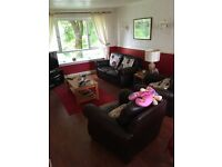 2 bed flat to let Spruce road, Cumbernauld