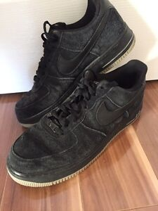 Men's Nike Air Force One shoes size 10.5