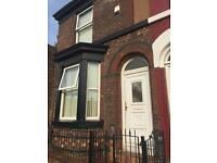 3 bedroom house in Beresford road, Liverpool, Merseyside, L8