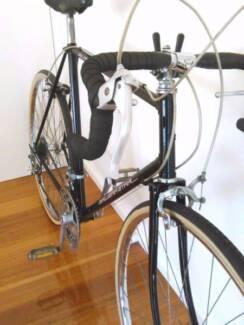 Vintage Road Bike - Malvern Star Flite