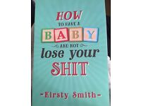 How To Have A Baby And Not Loose Your Sh*t - Brand New