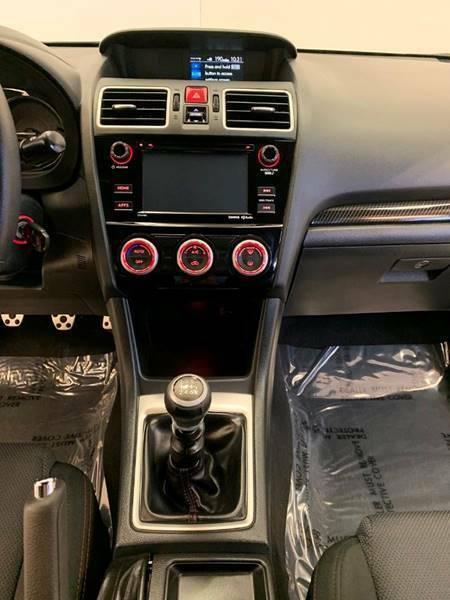 Image 11 Voiture American used Subaru WRX 2016