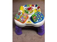 Bargain - Vtech toys bundle - all in great condition - £50