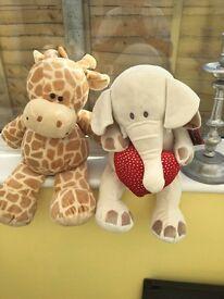 Cuddles Toys