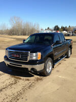 2011 GMC Sierra 1500 SLE All Terrain Pickup Truck