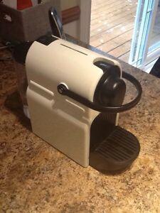 Nespresso machine à café Inissia