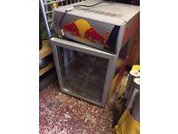 Red bull official fridge