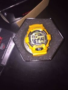 G-shock for sale (negotiable) perfect Christmas gift!! West Island Greater Montréal image 2