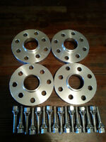 SPACERS for VW or other 20mm