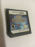 Age of Empires - Nintendo DS