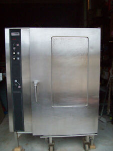 Maytag Blodget Combi C0S206 Commercial Convection Oven