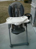 Eddie Bauer High Chair - Great condition - $50