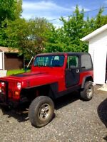 1995 Jeep Other SUV, Crossover
