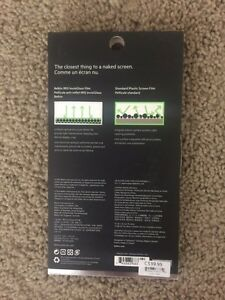 New Invisiglass Film Screen Protector for iPhone 6 London Ontario image 2