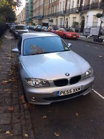BMW 116 i - 55 plate/FSH/Immaculate condition