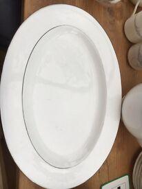 St. Andrews bone china