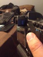 Canon EP-EX15 II Eyepiece Extender for Canon DSLRs