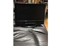 "alba 16""lcd rv built in freeview hd ready"