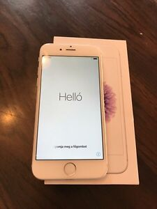IPhone 6 16GB MINT with warranty