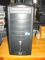Custom MSI Intel Dual Core 2.40GHZ Refurbished Computer Windows7