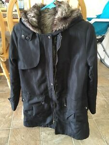 Winter jacket for ladies.