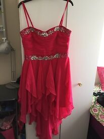 Dress Brand new Lipsy Asymetrical prom/occassional/bridesmaid dress