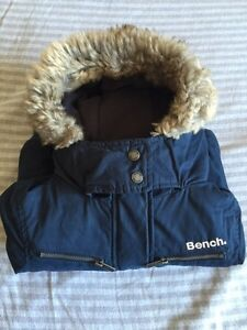 BENCH JACKET, 4T