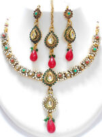 Indian Fashion Jewellery (Item.no-1012)
