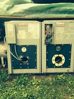 FURNACE OIL & TANK REMOVAL SERVICES
