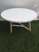 *CLEARANCE* Danish Side Table Newstead Brisbane North East Preview